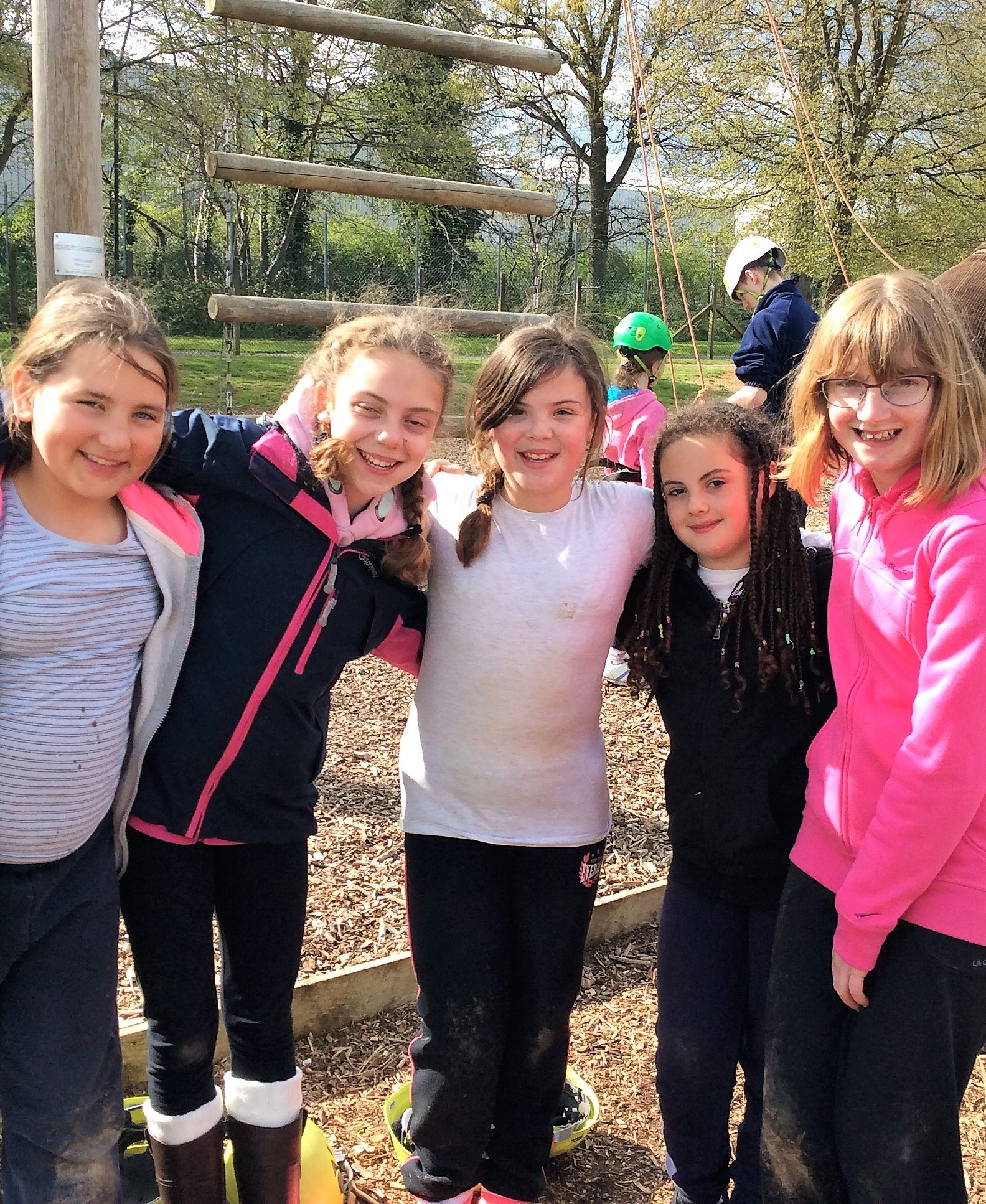 Nonington Church of England Primary School – An inclusive